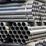 Труба стальная электросварная 89х3,5