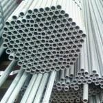 Труба стальная электросварная оцинкованная 159х4