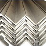 Уголок стальной горячекатанный 20х20х3